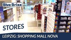Youtube: Der BlueBrixx Store bei Leipzig - Impressionen aus dem Nova Center!