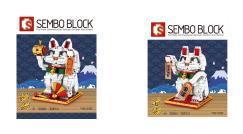 Neuware von Sembo eingetroffen!