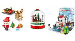 Weihnachtliche Sets von Sembo und Wange erhältlich!
