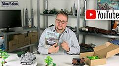 Youtube: aktuelle Neuheiten im Fokus