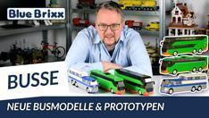 Youtube: Neue Busmodelle und Bus-Prototypen von BlueBrixx