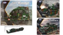 Bald wieder erhältlich: Sets aus der Bundeswehr Reihe