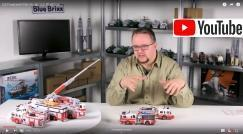 Youtube: US Fire Engines from Bluebrixx