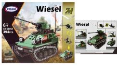 Neues Set der Bundeswehr Reihe erhalten!