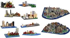 Viele Manhattan Sets erhältlich!