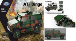 Neues Bundeswehr Set eingetroffen!