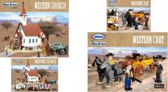 Neue Western Sets eingetroffen