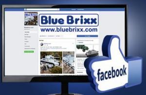 BlueBrixx on Facebook