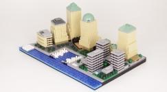 Prototyp des nächsten Manhattan-Moduls eingetroffen