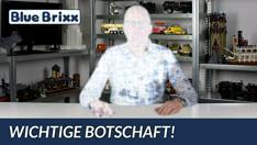 Youtube: BlueBrixx - wichtige Botschaft!