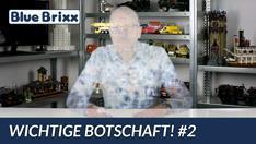 Youtube: BlueBrixx - wichtige Botschaft #2