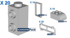 Part Packs und Chrome Packs erhältlich!