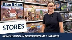 YouTube (NL): Rondleiding in Nordhorn met Patricia @ BlueBrixx