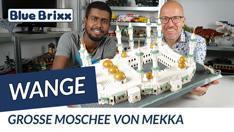 Youtube: Große Moschee von Mekka @ BlueBrixx