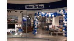 Der BlueBrixx Mega-Store in Dortmund geht heute an den Start!
