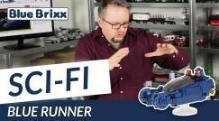 Youtube: Blue Runner von BlueBrixx