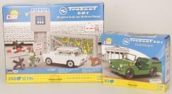 New Cobi sets have arrived
