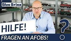 Youtube: BlueBrixx Reverse FAQ - unsere Fragen an AFOBs 1