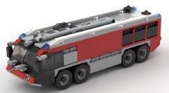 Preview: digital designs of German fire trucks