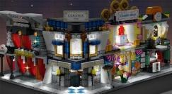 Bald neue Noppenstein-Marke im Sortiment: Sembo-Artikel als Vorschau im Shop