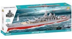 Neue Cobi-Sets eintroffen - auch die Yamato und die Musashi laufen im BlueBrixx-Hafen ein!
