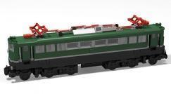 An Gleis 1 bis 4 fahren ein: neue Lokomotiven!