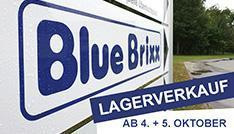 Lagerverkauf in Flörsheim startet am 4. + 5. Oktober!