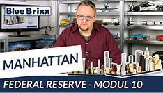 Youtube: Manhattan-Modul 10 - Federal Reserve von BlueBrixx