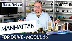 Youtube: Manhattan-Modul 16 - FDR Drive von BlueBrixx