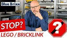 Youtube: Dürfen die das? Lego / Bricklink