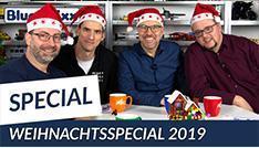 Youtube: Das BlueBrixx-Weihnachtsspecial 2019 - wir wünschen ein frohes Fest!