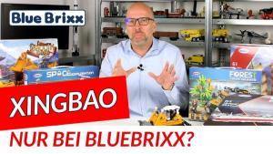YouTube: BlueBrixx & Xingbao - Erklärung unseres Gründers Klaus
