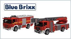 Big firefighter models will be available in 2019