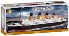 Titanic von Cobi eingetroffen!