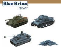 BlueBrixx Pro Sets eingetroffen!