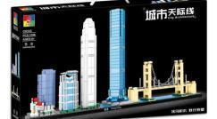 Hongkong und Guangzhou - zwei Architektursets von Woma eingetroffen