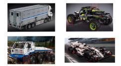 MOC Umfrage: Fahrzeuge