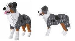 Unser zweiter BlueBrixx Pro Hund ist da!