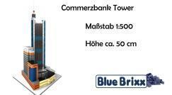 Bald erhältlich:  Commerzbank Tower