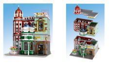 MOC Umfrage: Gebäude