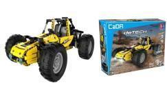 Bald erhältlich: Ferngesteuerter Buggy von CaDA