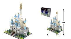 Bald erhältlich:  ein Königliches Schloss