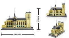 Bald wieder erhältlich:  Kathedrale Notre Dame