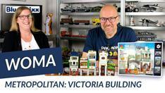 Youtube: Metropolitan Victoria Building von Woma@ BlueBrixx