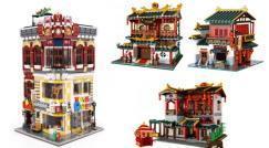 Xingbao Sets wieder verfügbar