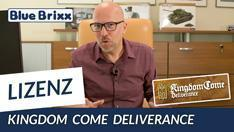 Youtube: BlueBrixx bringt Kingdom Come Deliverance in Lizenz!
