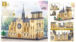 Bald erhältlich:  Notre Dame