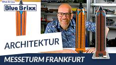 Youtube: Messeturm Frankfurt von BlueBrixx Pro @ BlueBrixx