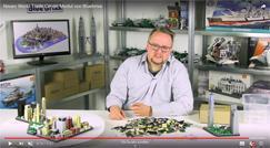 Youtube: new World Trade Center module