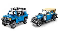 Bald erhältlich: neue Fahrzeuge von Sembo